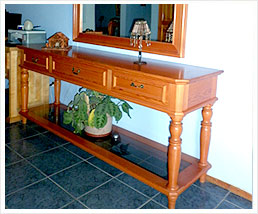 Macyc muebles galeria de im genes for Bar madera nativa